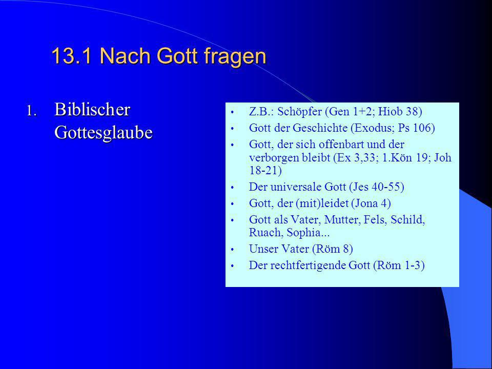 12.2Als Mensch handeln Fakultative Themen Christsein im Nationalsozialismus (ev.-kath. Projekt) Menschenbilder Der Mensch und seine Entwicklung Das Me
