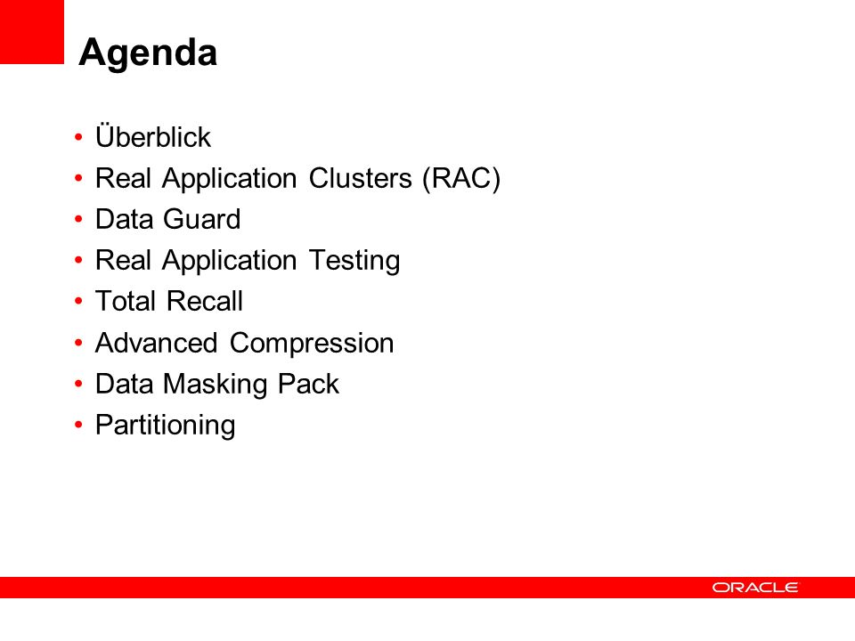 Oracle Cloud and Product Stack Oracle Cloud