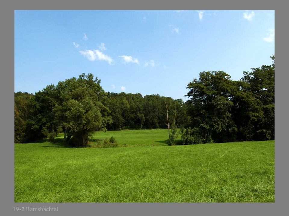 19-2 Ramsbachtal