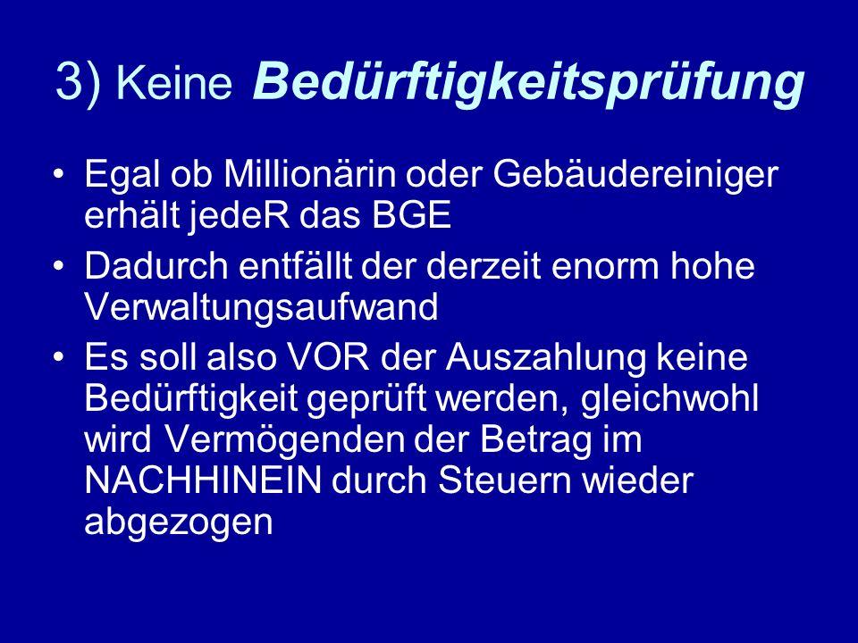 FDP-Bürgergeld Armut: 662,- (unter Armutsgrenze; Begründung wie Friedman: Arbeitsanreiz) Arbeitszeitverkürzung: nein Mindeslöhne: nein, da Kombilohn-Effekt Sozialsytem: Krankenversicherung auf Minimum reduzieren Unterschied zu CDU: Arbeitspflicht bleibt bestehen!