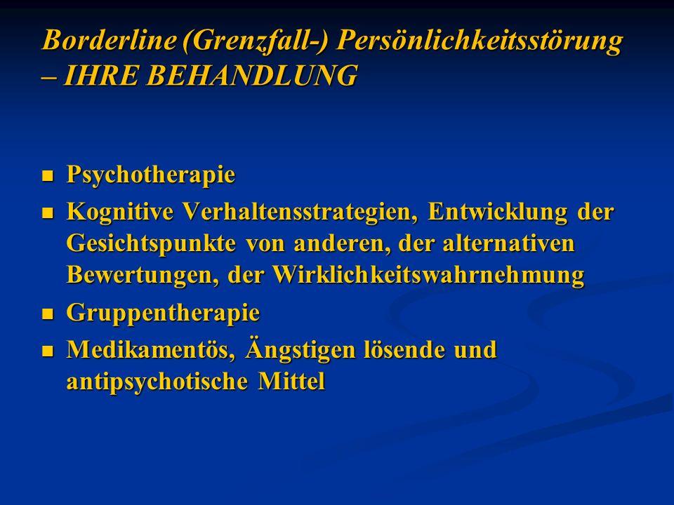 Psychotherapie Psychotherapie Kognitive Verhaltensstrategien, Entwicklung der Gesichtspunkte von anderen, der alternativen Bewertungen, der Wirklichke