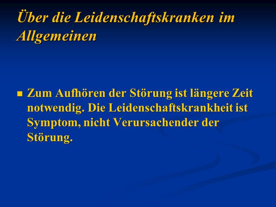 7.Chronisches Gefühl der inneren Leere 8.Inadekvater, intensiver Zorn oder dessen Kontrollenschwiereigkeit (z.