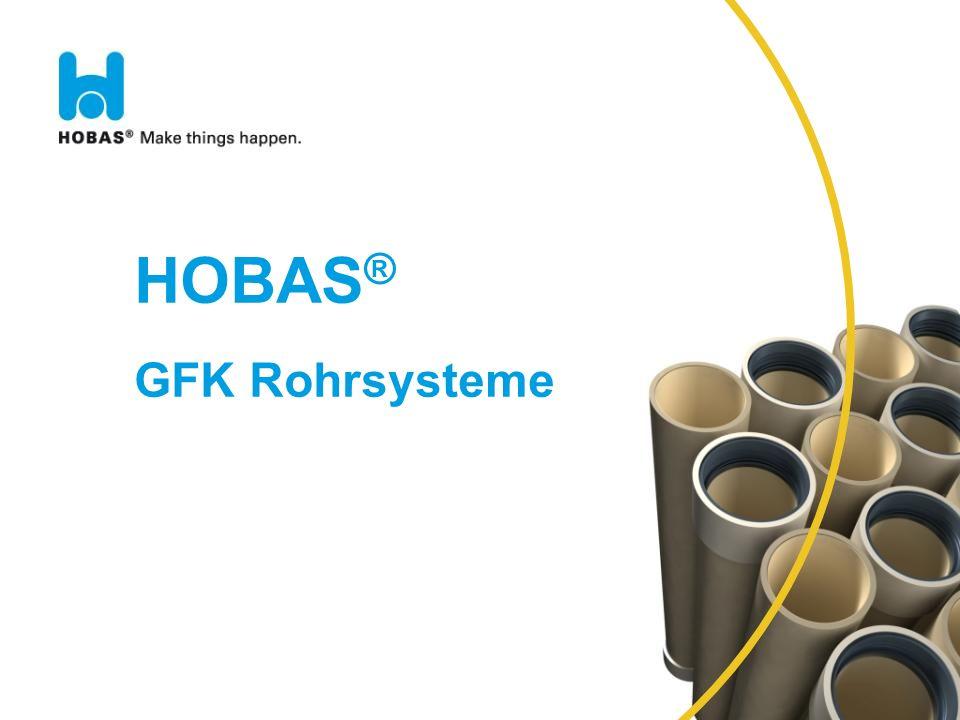 22 HOBAS ® Industrie DST 091109