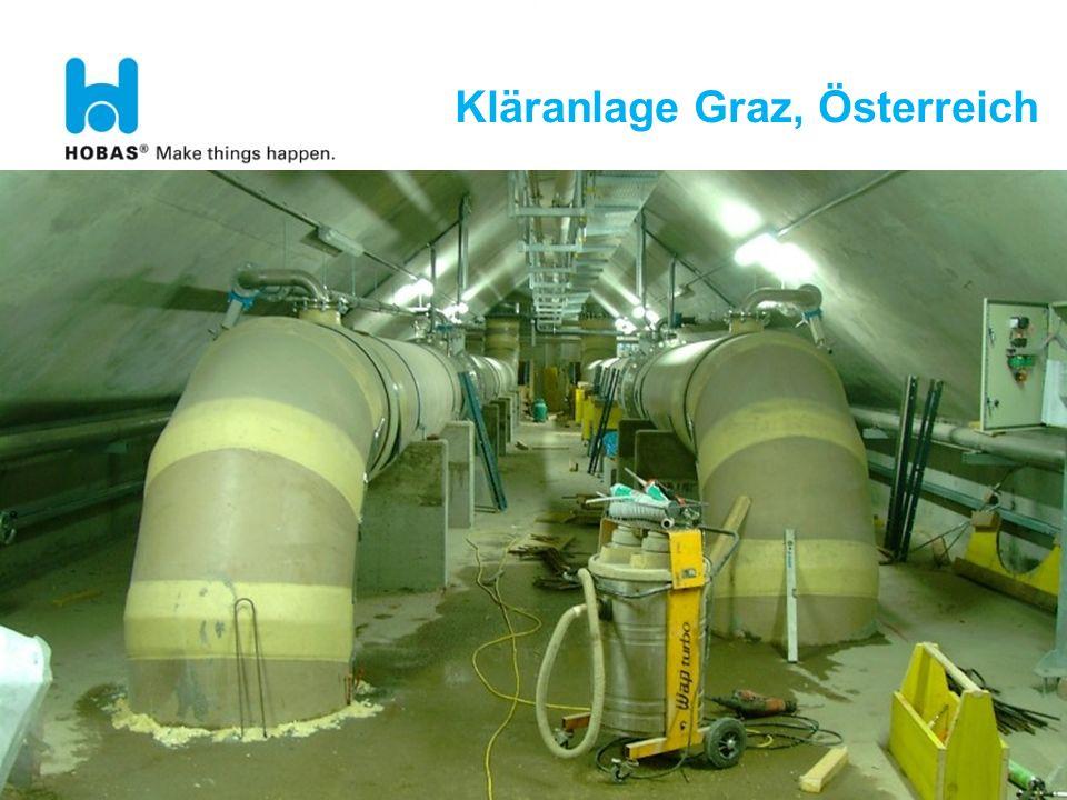 DST 091109 14 Kläranlage Graz, Österreich