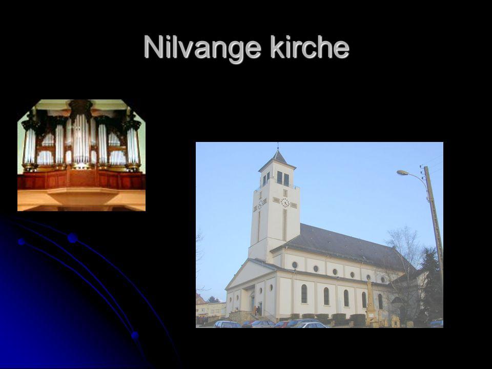 Nilvange kirche