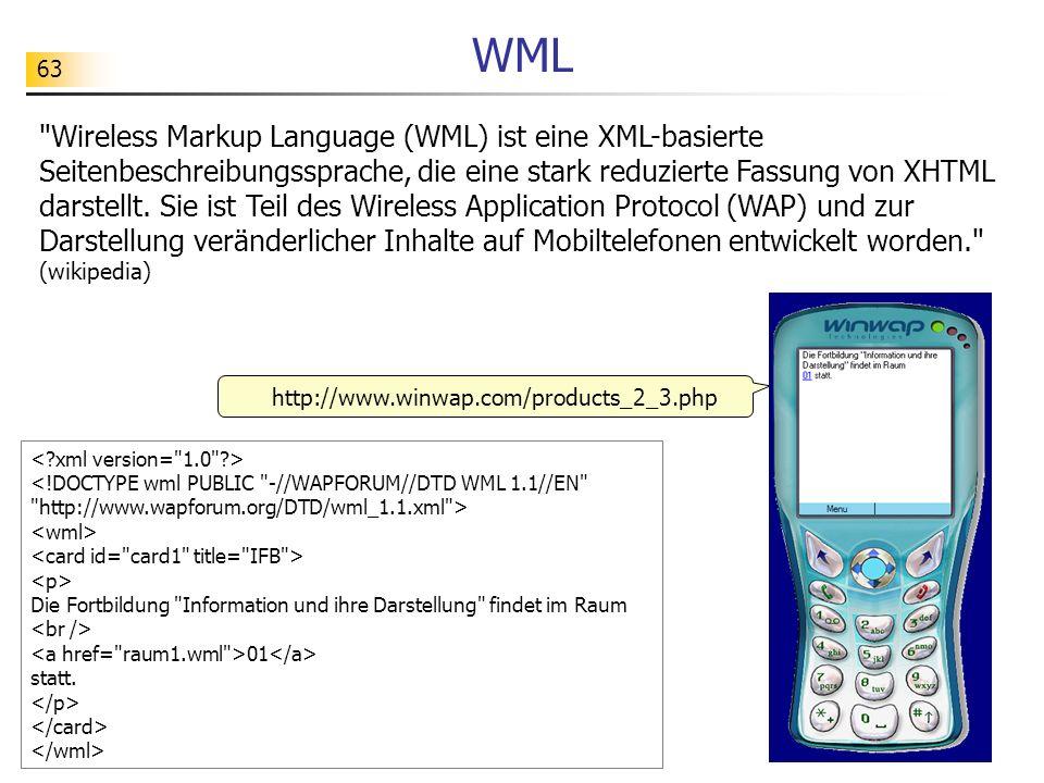 63 WML