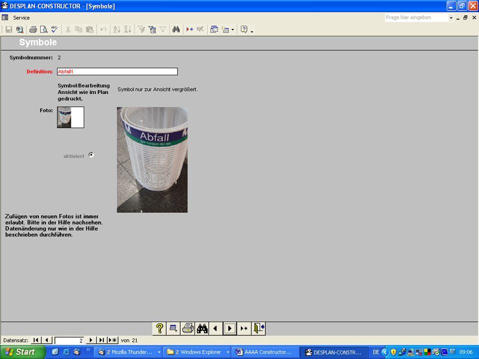 www.hygieneplan.de 108 Einführung in die CD-ROM Senio-QM forte