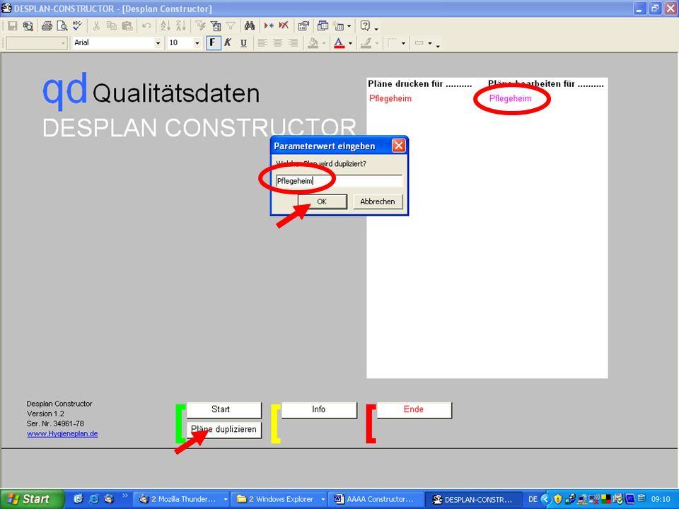 www.hygieneplan.de 113 Einführung in die CD-ROM Senio-QM forte