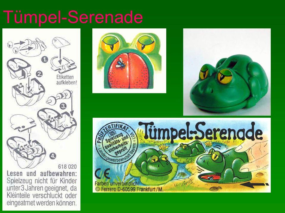 Tümpel-Serenade