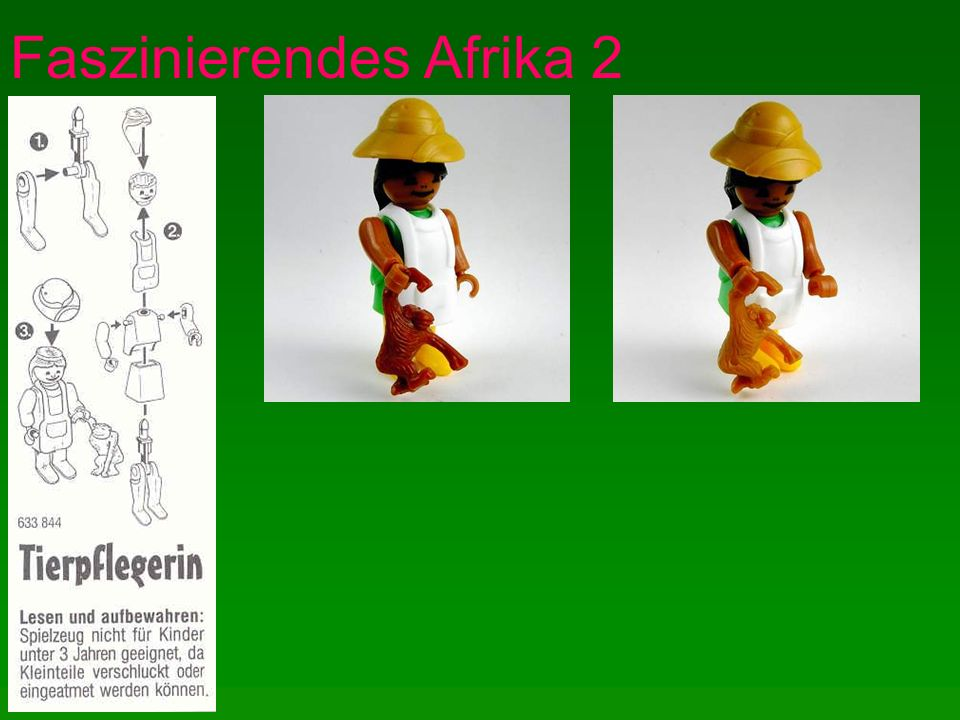Faszinierendes Afrika 2