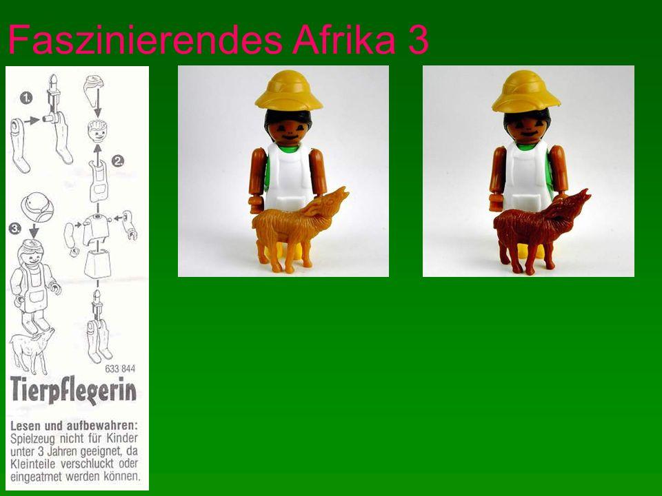Faszinierendes Afrika 3