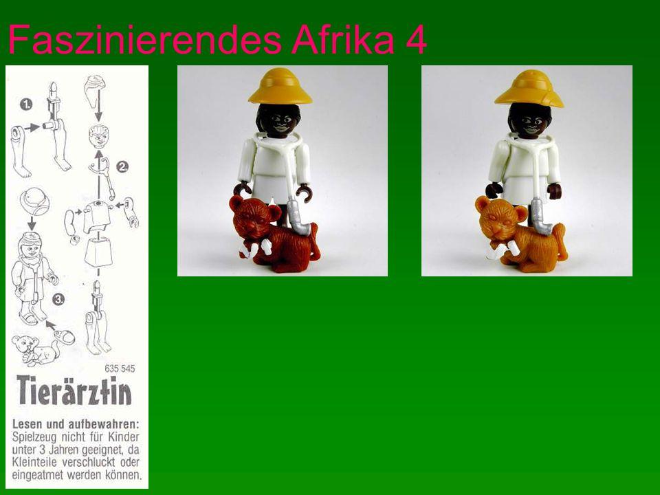 Faszinierendes Afrika 4