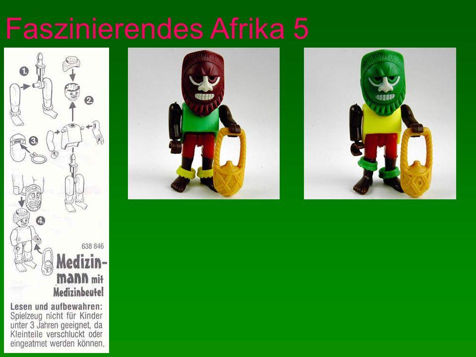 Faszinierendes Afrika 5