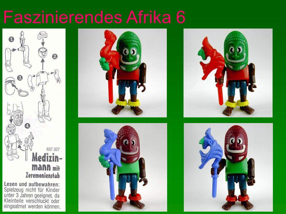 Faszinierendes Afrika 6