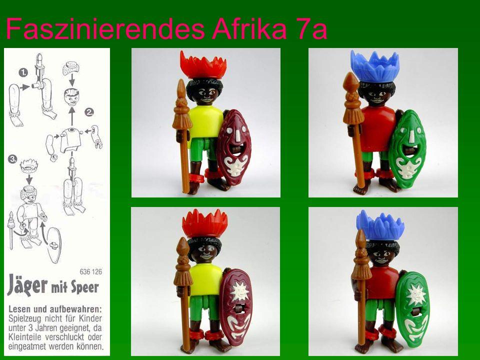 Faszinierendes Afrika 7a