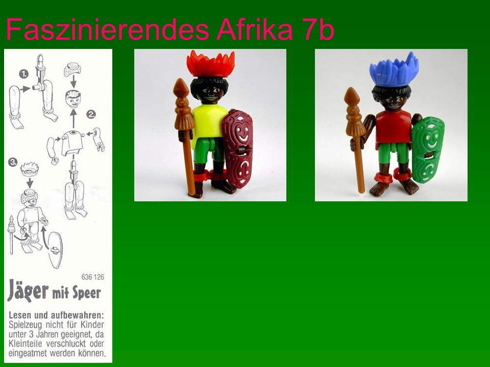 Faszinierendes Afrika 7b
