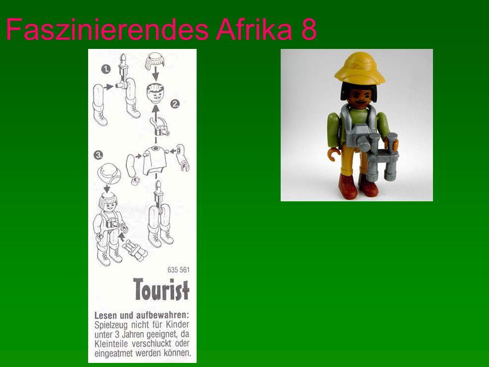 Faszinierendes Afrika 8