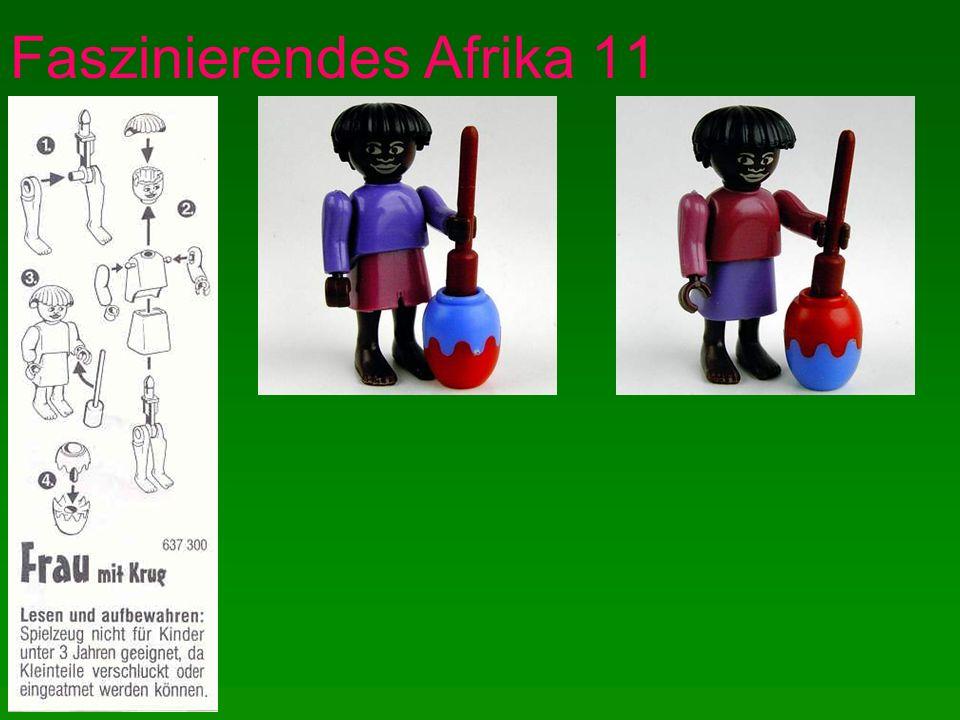 Faszinierendes Afrika 11