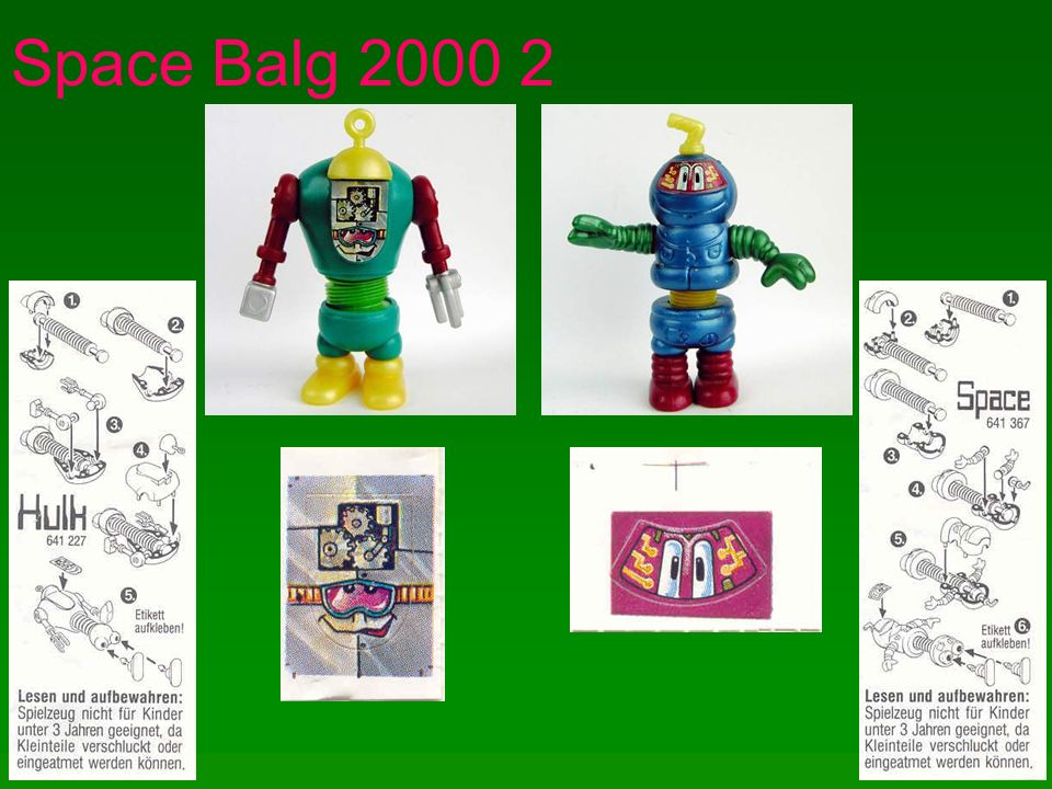 Space Balg 2000 2