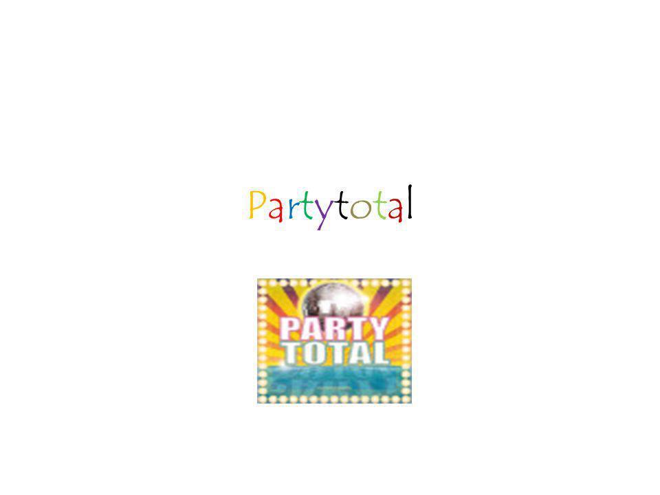 PartytotalPartytotal