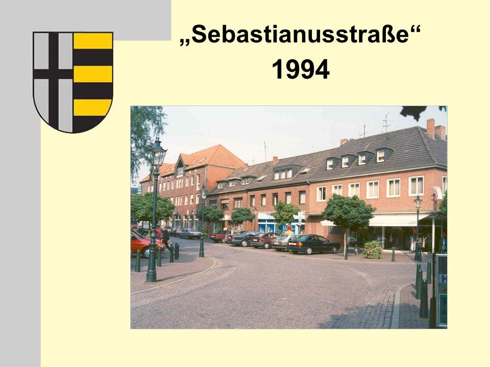 Sebastianusstraße 1994