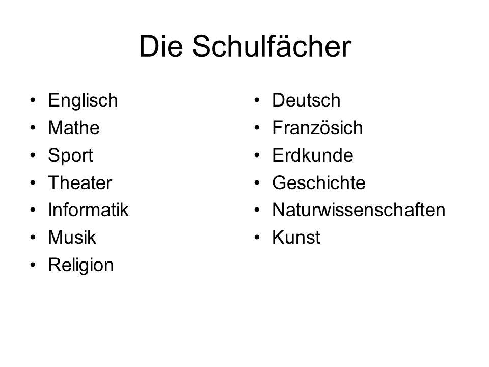 Wie findest du Interessant Toll Gut OK Super Langweilig Anstrengend Nicht gut Schwierig Deutsch.