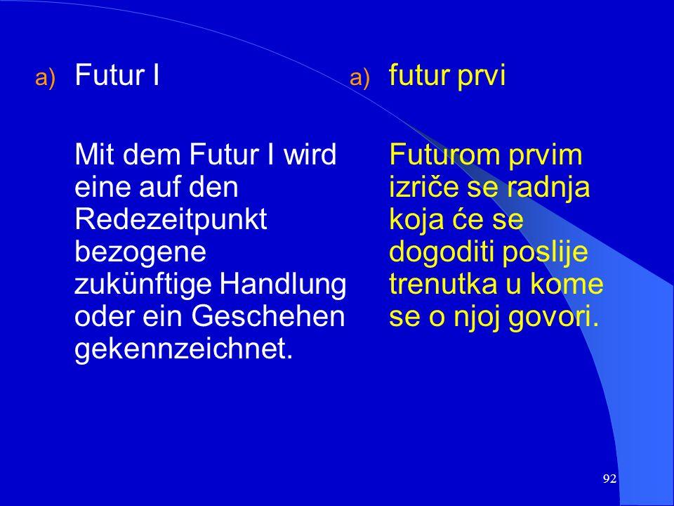 91 FUTUR IFUTUR PRVI