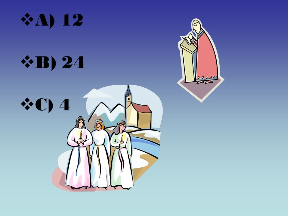 Wie viele Kerzen hat ein Adventskranz?