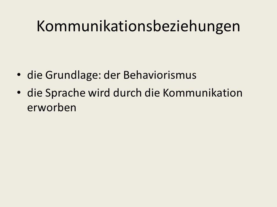 Die lautliche Entwicklung (4) 11.-12.Monate: zielsprachennahe Intonation, Lachen, Emotionen 12.