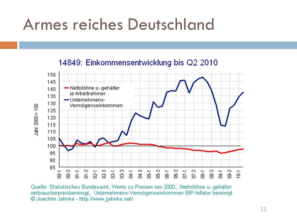 Armes reiches Deutschland 11