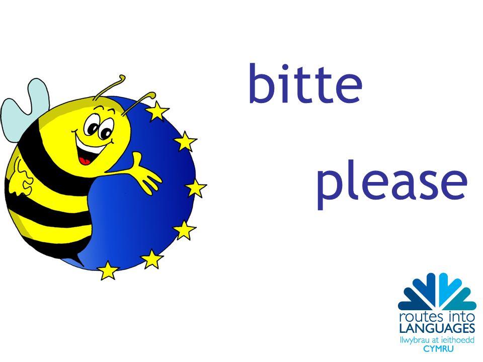 bitte please