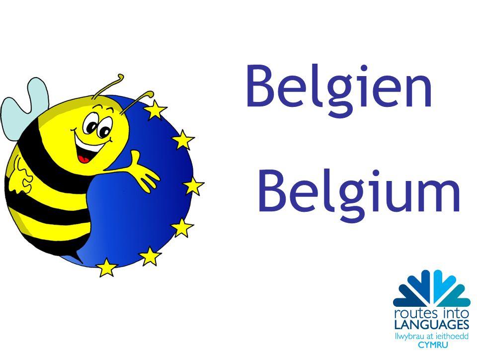 Belgien Belgium