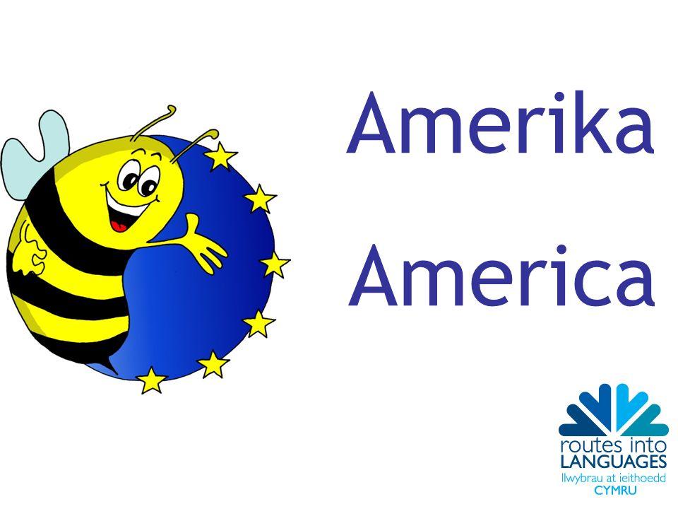 Amerika America