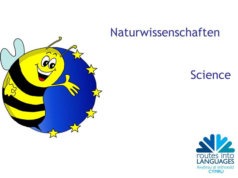 Naturwissenschaften Science