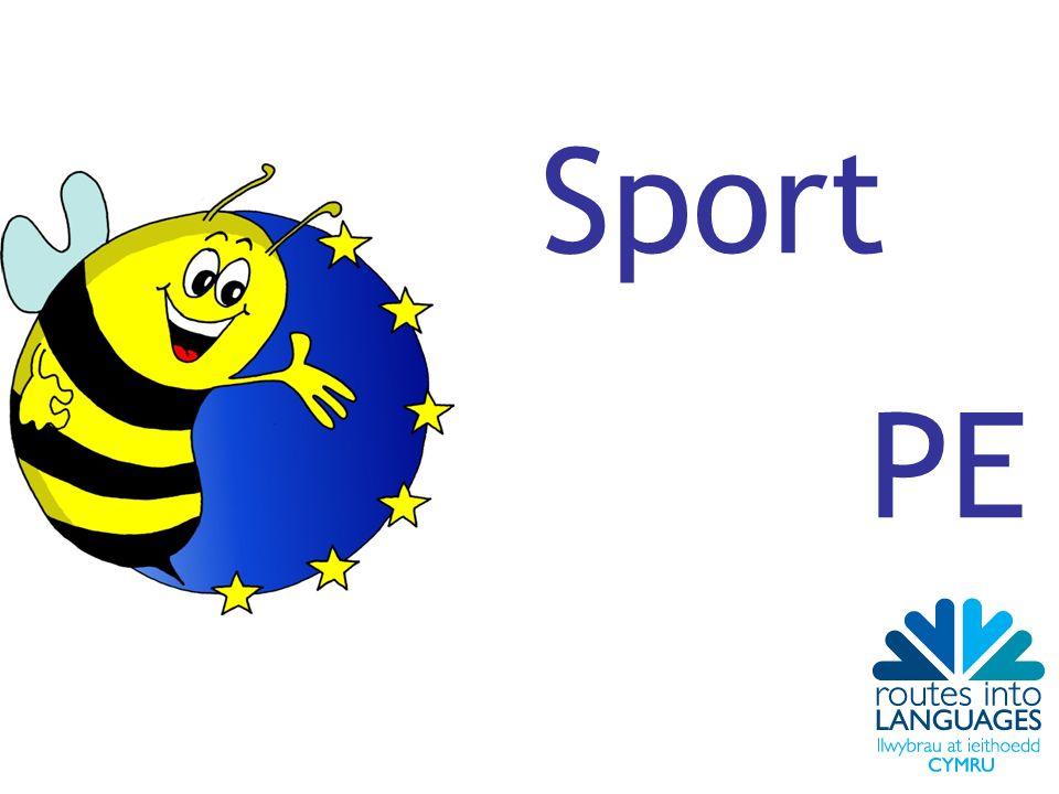 Sport PE