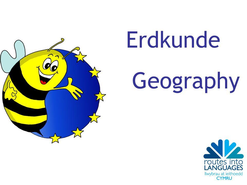 Erdkunde Geography