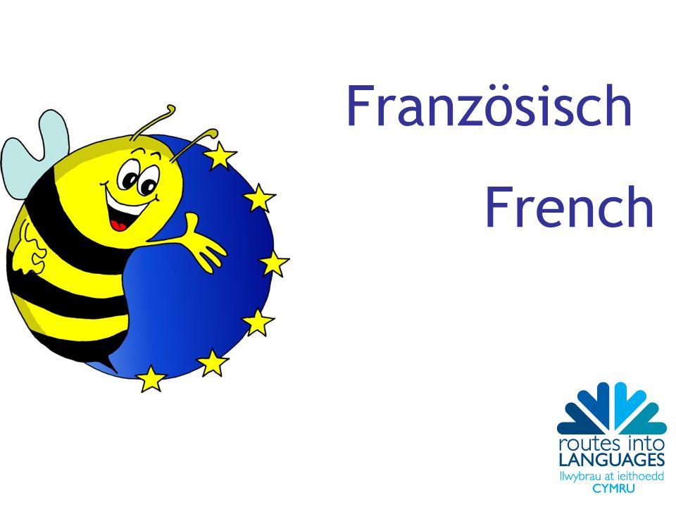 Französisch French