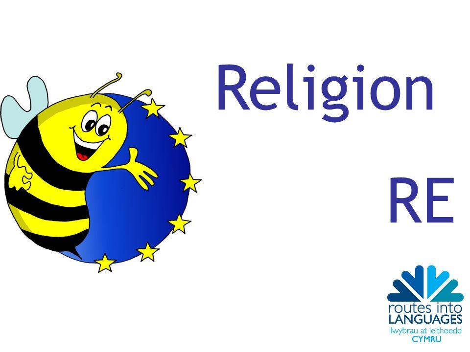 Religion RE