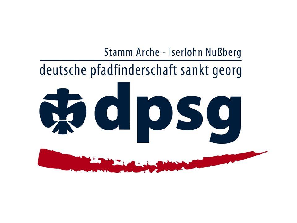 Sommerlager des Stammes im Diözesanzentrum Rüthen 14.08.2010 - 21.08.2010