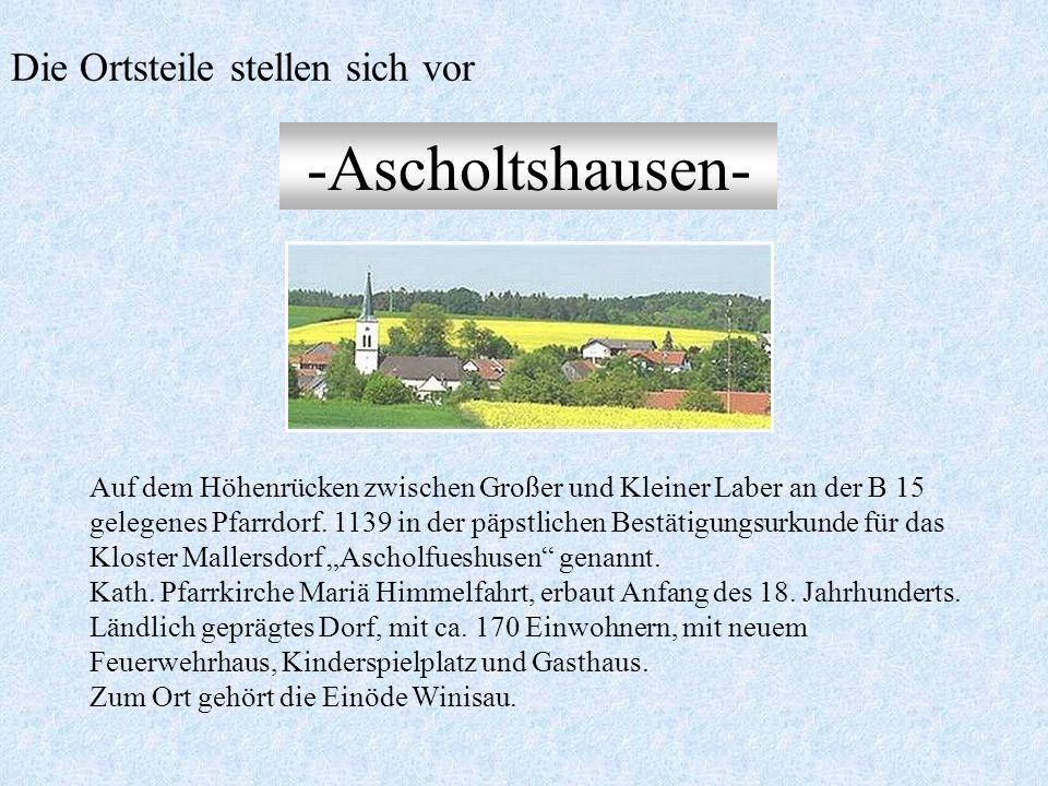 -Pfaffenberg- Urkundlich erwähnt wird Pfaffenberg erstmals im Schutzbrief des seligen Papstes Eugen III. vom 30.12.1145. Die Grafen von Kirchberg erba