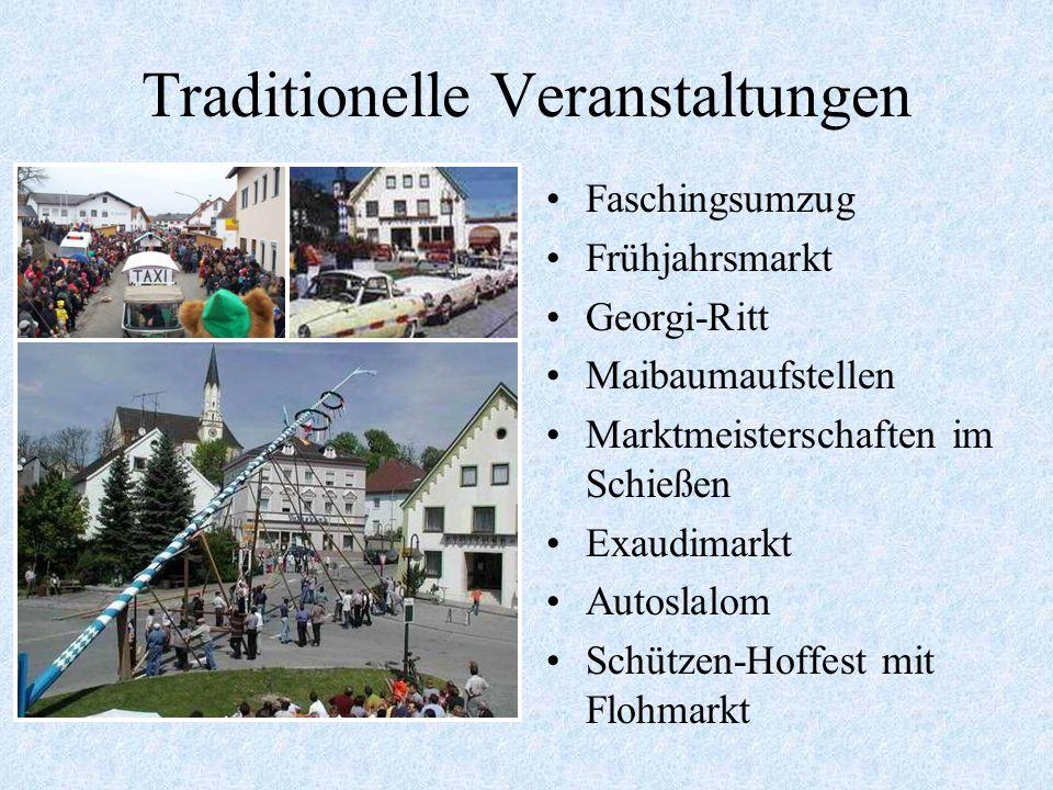 Sehenswürdigkeiten Huber-MühleSchloss Oberellenbach Schloss Oberhaselbach Bonifatius-Statue