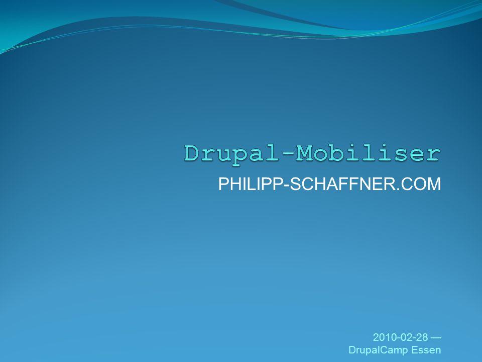 Attribute für Mobiles (1).