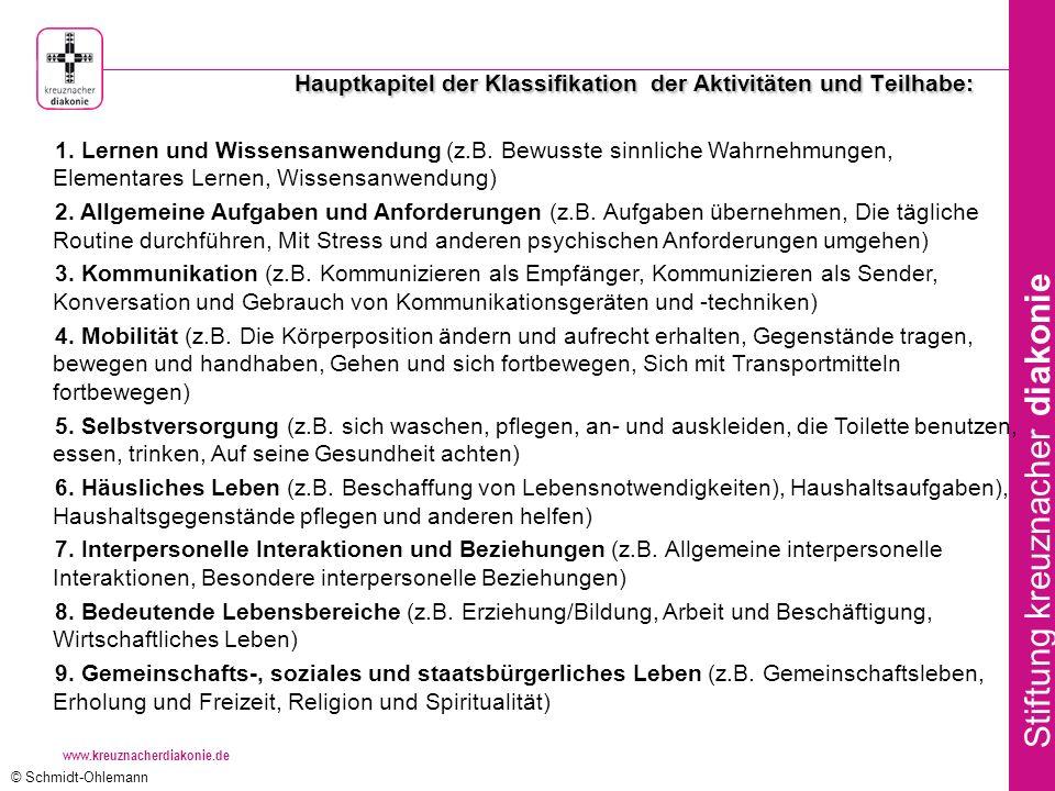 www.kreuznacherdiakonie.de Stiftung kreuznacher diakonie 1.
