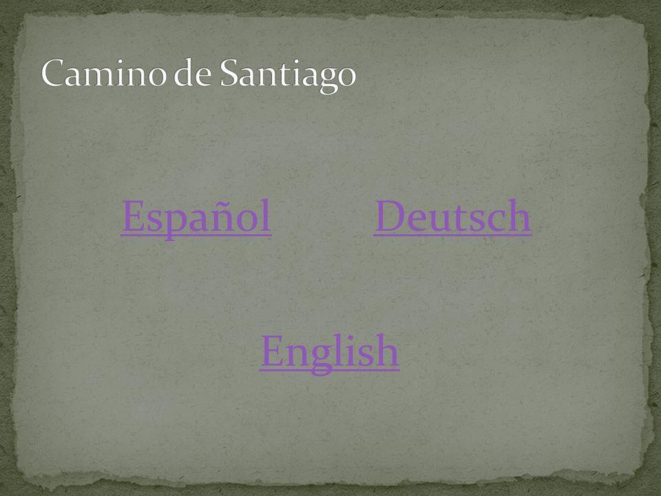 EspañolDeutsch English