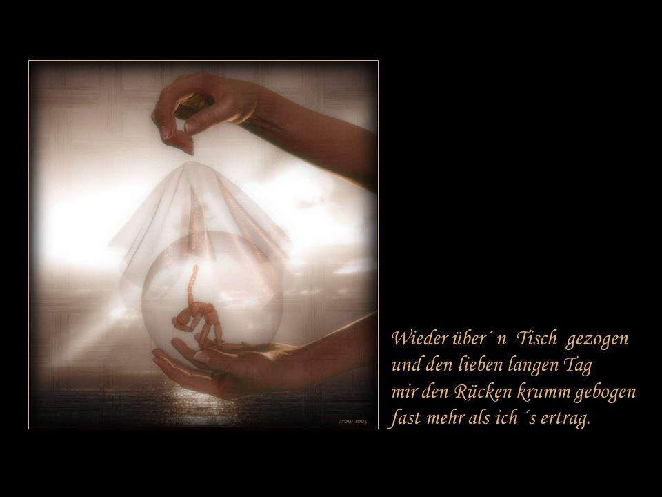 Gedicht von Siegfried Schreck