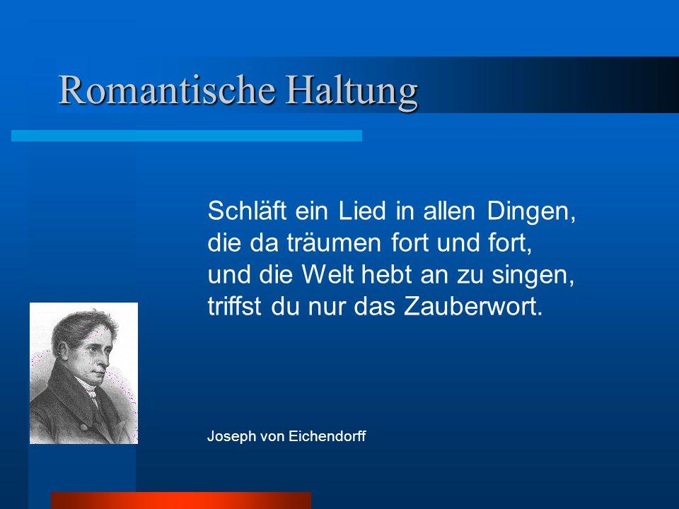 KomponistInnen der Romantik F.Schubert (1797 – 1828)______________ G.