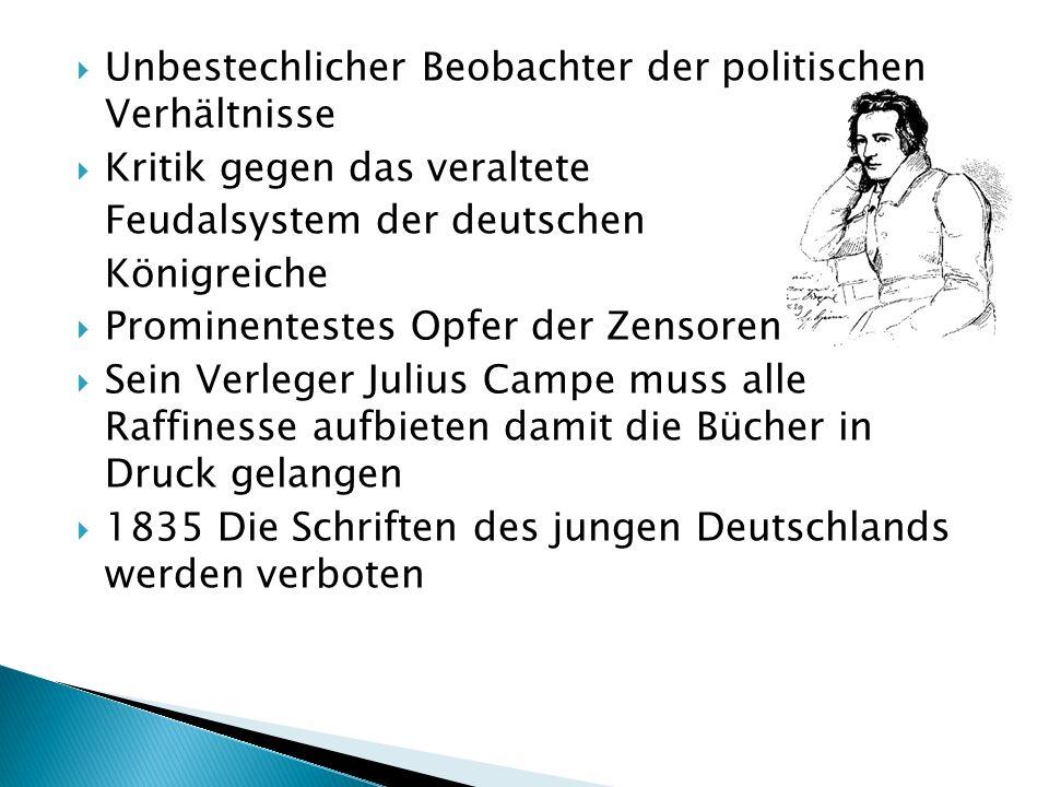 Die deutschen Censoren Dummköpfe