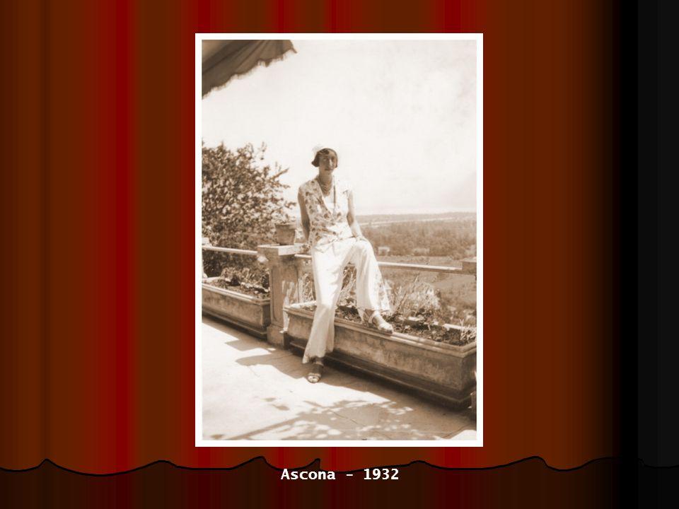 Verlobung mit Paul - 1932