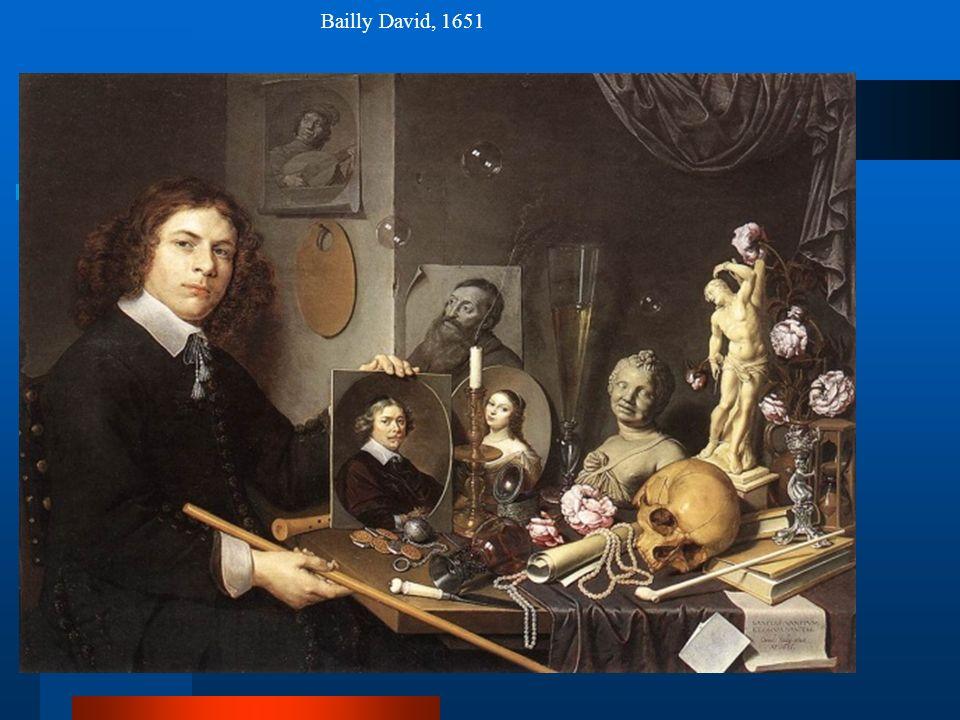 Bailly David, 1651