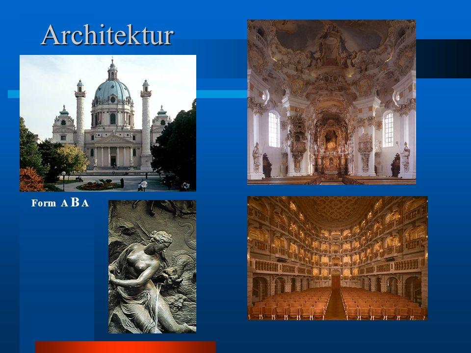 Peterskirche Wien / 1701 - 1721
